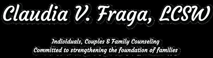 Fraga LCSW and Associates, P.A.